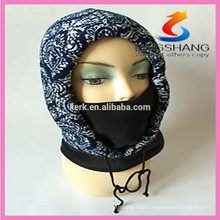 wholesale ski face mask winter beanie hats and caps fleece hood balaclava