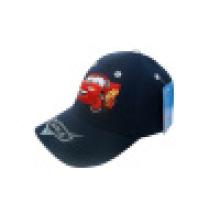 Kids Baseball Cap with Logo (KS18)