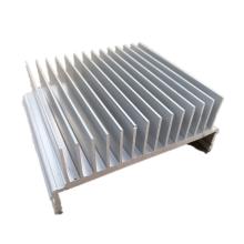 Aluminio 6061 para uso en máquinas perfiles de extrusión de aluminio