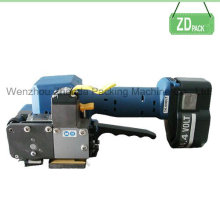 Battery Clothing Baling Machine for Plastic Strapping (P326)