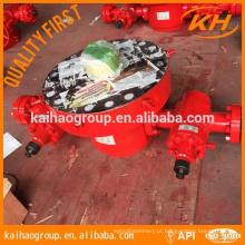 API 6a Tubo de revestimento Cabeça de poço China fábrica