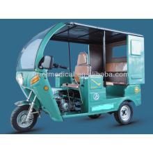 Behinderter Gas Rollstuhl von Shanghai Brother Medical