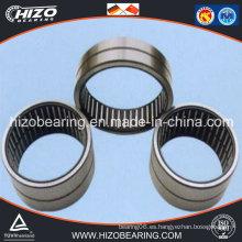 China fabricante de rodamientos con experiencia de 20 años / Rodamiento de rodillos de aguja (NK8 / 12TN)