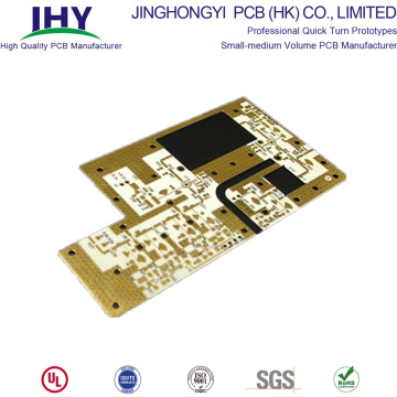Rogers 4350 Material Rogers RO4003c High Frequency PCB Board
