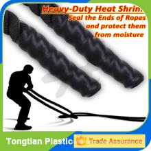 Cuerda de potencia de batalla de 1.5 pulgadas con cubierta de nylon