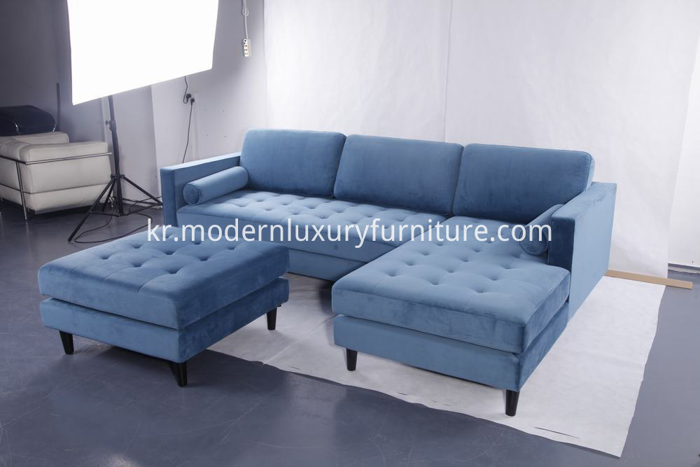 Right Sectioal Sofa