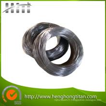 Fil de nickel Inconel 625 Uns N06625