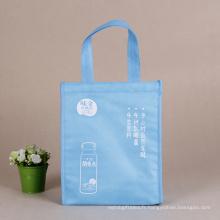 L'usine vendent directement le sac de refroidisseur de déjeuner avec le revêtement dur durable