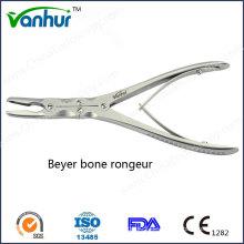 Otoskopie Instrumente Beyer Bone Rongeur