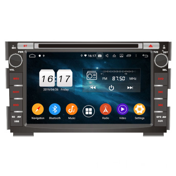 Lettore dvd stereo auto CEED 2006-2013