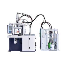 Machine de moulage par injection liquide à base de silicone liquide - Fabriqué en Chine