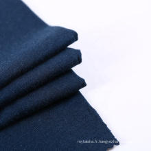 Tissu en coton rayonne tricoté pour robe femme
