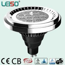 GU10 Base LED AR111 avec High Lumen et LG Chip