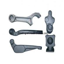 ISO / Ts16949 Forging geschmiedete Pleuelstange für Auto-Teil