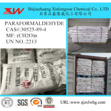 ParaFormaldehyde CAS 30525-89-4 prix
