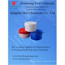 Плавательный бассейн и СПА химических веществ Балансировщик -Щелочность плюс (ПК-СТС-AL001)