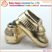 Мода последний дизайн Великобритании стильная детская обувь 0 3 месяца
