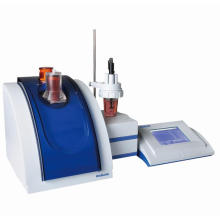 Titulador Potencial Automático Biobase Bt-5
