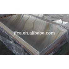 30 mm de espessura 6061T651 estoque de chapa de alumínio