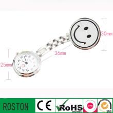 Hot Sell Japan Movement Krankenschwester Uhr