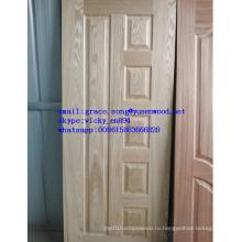 Деревянные Двери Дизайн Меламин Двери Кожи
