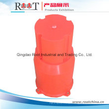 Plastic Parts for Vessel
