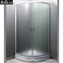 Aokeliya  Glass Shower Slide Door Sliding Corner For Showers Cabin