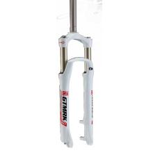 Bicicleta personalizada de la horquilla de la suspensión de aire del diseño