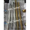 Metal Furniture Door Handle PVD Vacuum Coating Equipment, Titanium Nitride Coating Machine