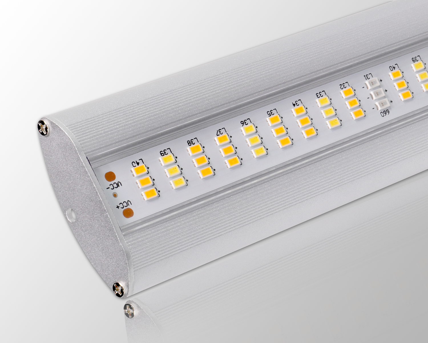 LED Grow Light 800W 10 Bar