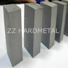 Hartmetallplatte