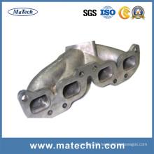 Manufacturer Customized Turbo Exhaust Manifold Iron Casting