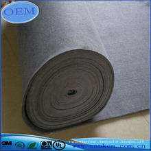 Factory wholesale furniture protectors felt pad with certificate