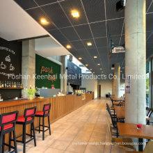 Decorative Aluminum Panel Artistic Decorative Ceiling (MC-KH-54)