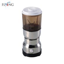 Elektrische Homeuse Mini Form Kaffeemühle Automatisch