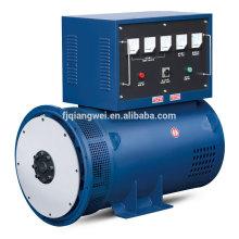 Generador eléctrico portátil de buena calidad 250kw / alternador síncrono trifásico TZH
