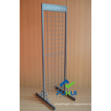 Floor Standing Metal Store Rack (pH15-362)