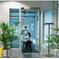 Wholesale price automatic door opener auto door operator automatic swing doors for hotel