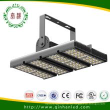 IP65 5 años de garantía Luz de inundación de 100W LED (QH-FLSD120-100W)