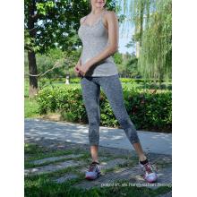 OEM Sports Wear Manufacturer Wholesale Custom Yoga desgaste de la aptitud