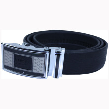 XXL automatic Buckle Leather Belt no Hole