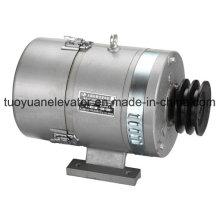 Brushless Silicon Rectifying Generator for Elevator Door Motor