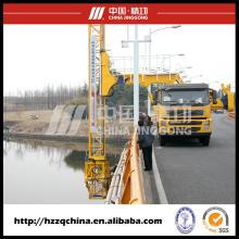 Veículo de inspeção de nova marca (HZZ5320JQJ22) para venda