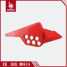 Bloqueo de la válvula de bola Stabdard de tamaño pequeño