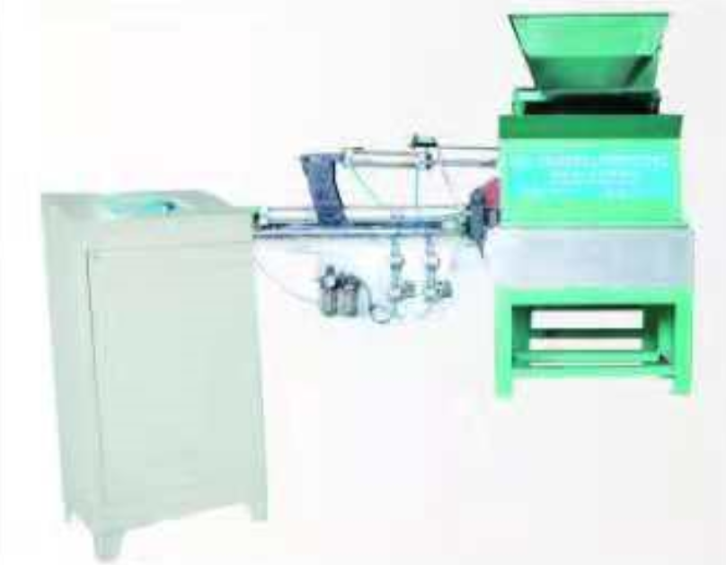 Wire Nail Alignment Packing Feeder
