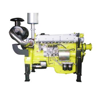 Motor diesel Styer 6126ZLD4 300HP