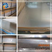 Usine série 8000 série 8011 bobine / plaque / feuille d'aluminium