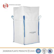 Lot of 200 Super Sack Bulk Bags FIBC Containers Flexible 1000 lb capacity Spouts