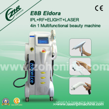 IPL + RF + Elight Permanent Hair Removal Beauty Equipment