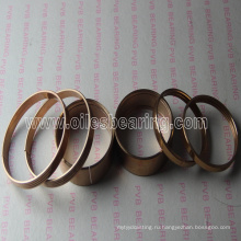 Бронза кольцо, Бронза наборы уплотнений для плунжера цилиндра Q160-80, завернутый бронзовое кольцо с желобками